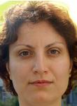 Dr Bahar Mehmani