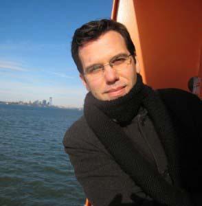 Cary Karacas, PhD