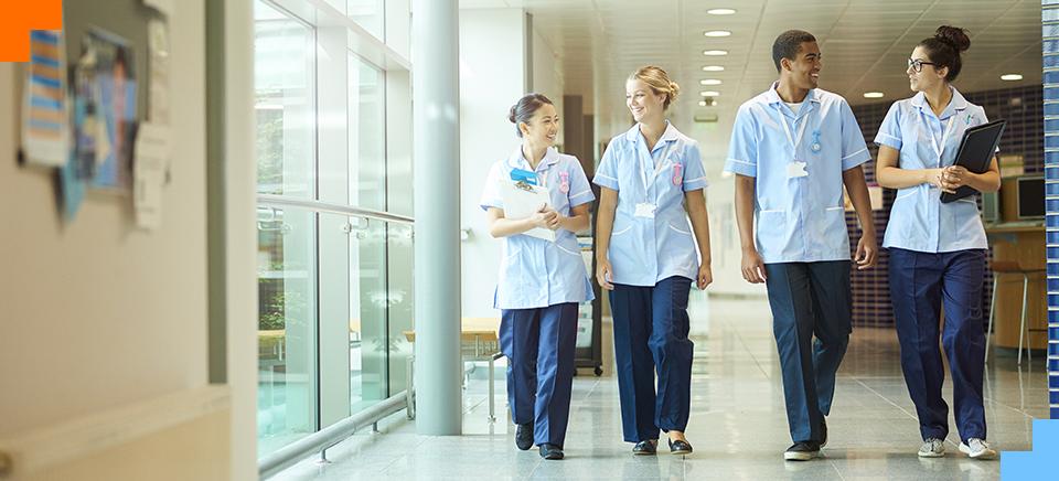 Año 2020: el mundo rinde homenaje a los profesionales de Enfermería