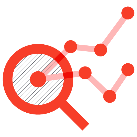 Research strategy - icon