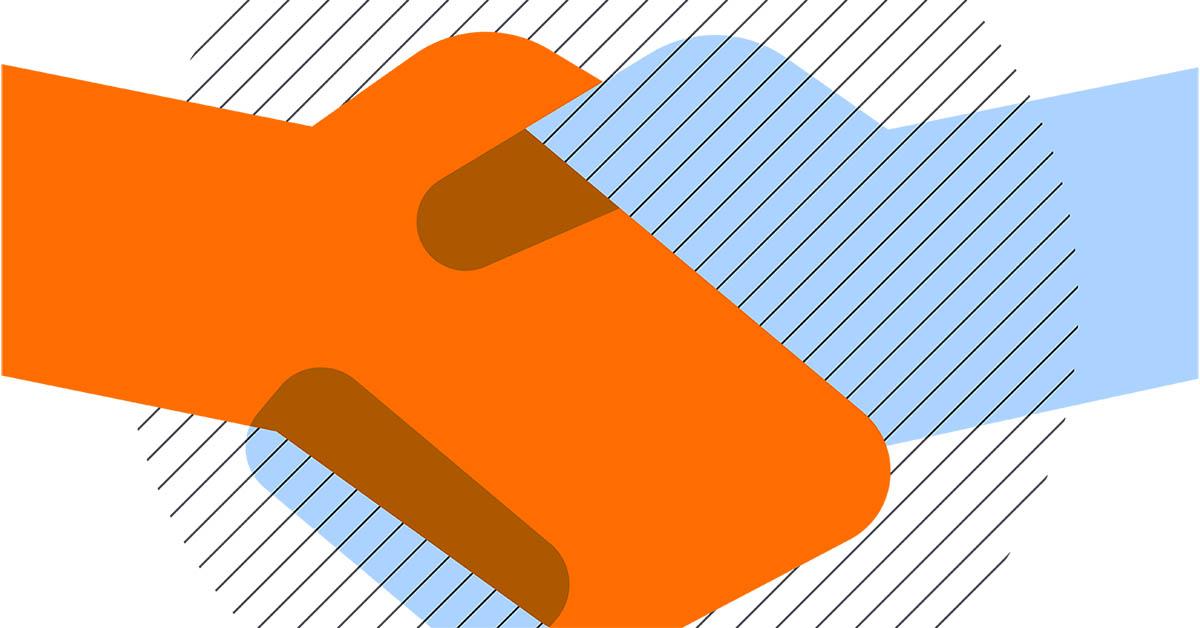 Elsevier partnership image