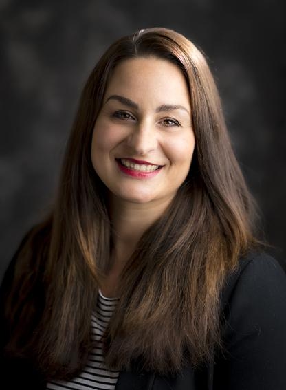Sarah Micucci