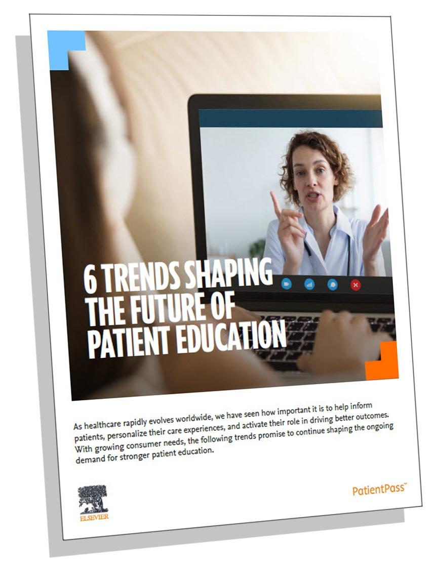 PatientPass Trends Cover