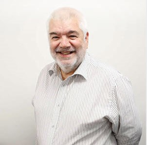 Professor David Baker