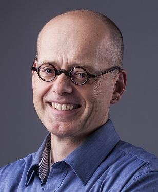 Bernd Stahl