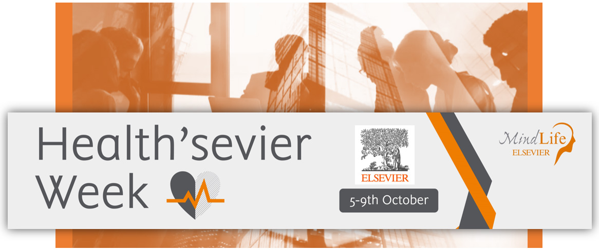 Wellness and well-being at Elsevier