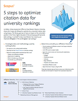 5 steps to optimize