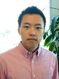 Steve Mao, PhD, is Scientific Editor of <em>Cell</em>
