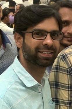 Mohammed Samiullah photo
