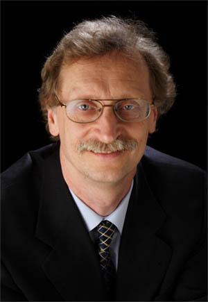 Prof Jörg-Rüdiger Sack, PhD