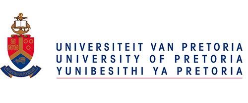 University of Pretoria UP logo