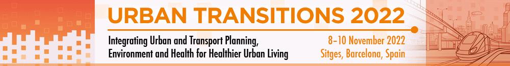 Urban Transitions