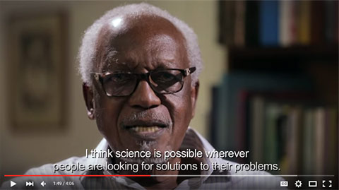 Video: Enhancing reading culture and research output in Tanzania