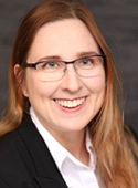 Prof. Jennifer Strunk