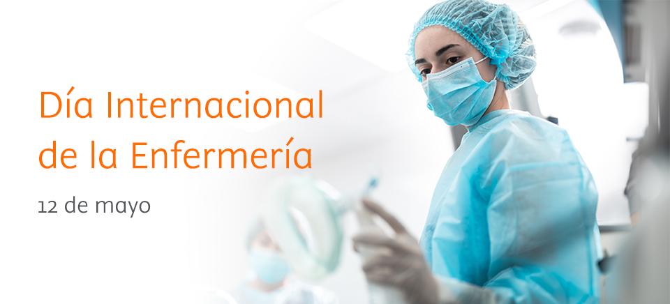 Enfermería en pandemia: impacto de la COVID-19 en la profesión, enseñanzas y retos de futuro