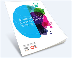 Sustainability science takes the stage before UN #globalgoals summit