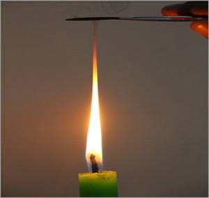 Candle soot can power the batteries of electric cars, researchers find