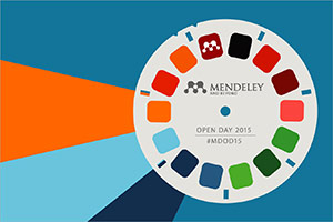 Mendeley community: Visit our new London HQ for Open Day 2015 (#MDOD15)