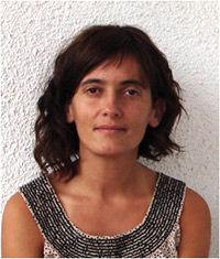Eugenia Gallardo, PhD