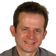 Dr Bernd Pulverer