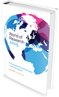 World of Research 2015