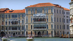 Read more about University of Veniceead more about University of Venice - Reaxys |Elsevier Solutions