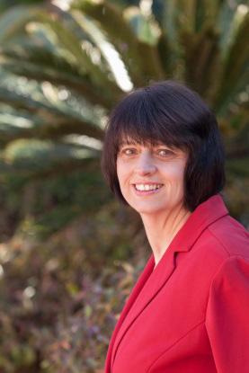 Cynthia Simpson, MEd, CAE