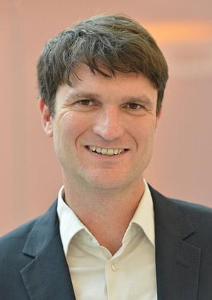 Markus Weißkopf, Executive Director, Wissenschaft im Dialog