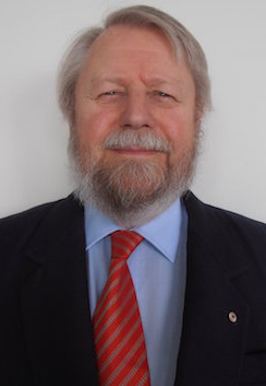 John Mackenzie, PhD