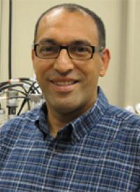 Samir Aouadi, PhD