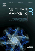 Journal: Nuclear Physics B