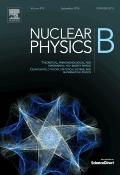 Journal: Nuclear Physics B