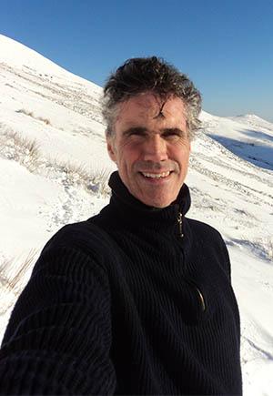 Michael Stephenson, PhD