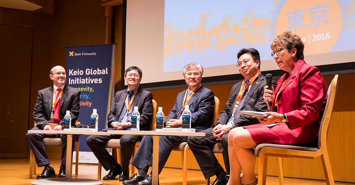 Academic leaders in Asia explore how universities can impact society