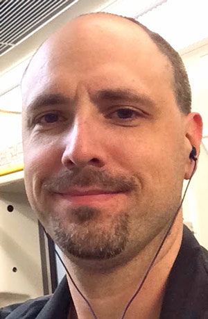 Aaron Zeckoski