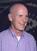Steven McKnight
