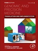 Genomic and Precision Medicine, 3rd Edition