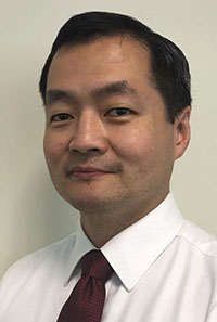Adj A/Prof. Gamaliel Tan, MBBS