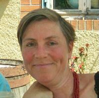 Marianne Oostrop
