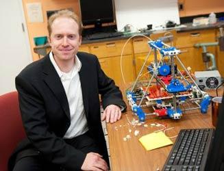 Joshua M. Pearce, PhD