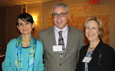 Ana Maria Cuervo, Md, PhD: Nir Barzilai, PhD; and Caroline S. Blaum, MD