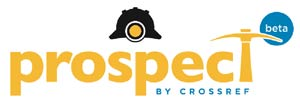CrossRef's Prospect