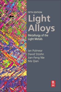Light Alloys, 5th Edition