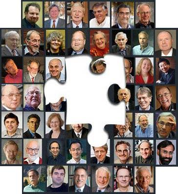 Nobel image with women laureates