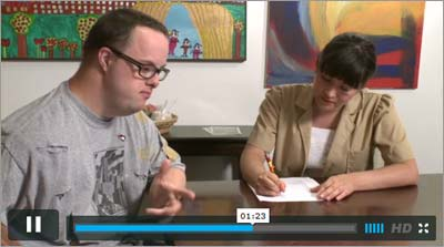 A video about DirectCourse's College of Employment Services.