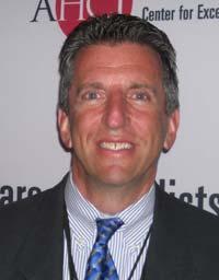 Larry Wolk, MD