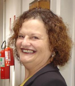 Maria Coleta F. A. de Oliveira, PhD
