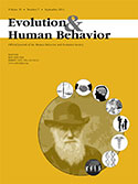 Evolution & Human Behavior