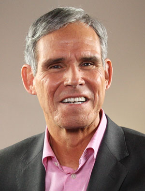Dr. Eric Topol: Digital healthcare will put the patient in charge