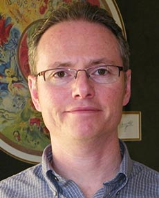 Yoram Vodovotz, PhD